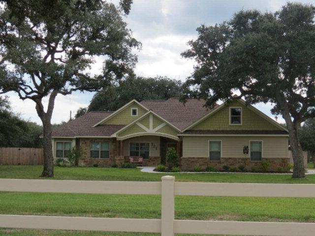 321 Pura Vida Rd, Inez, TX 77968
