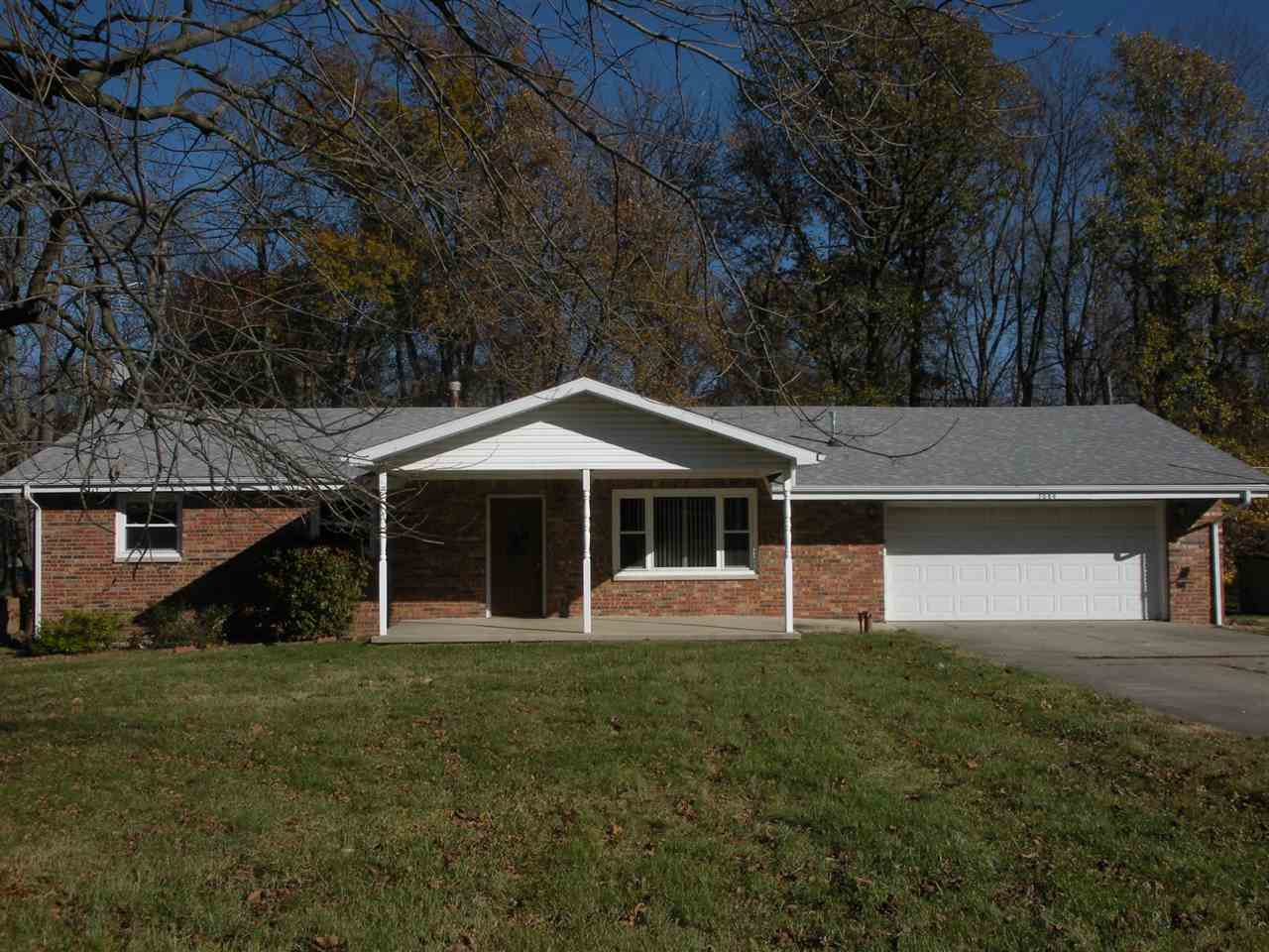 7084 N Hickory Ln, Springport, IN 47386