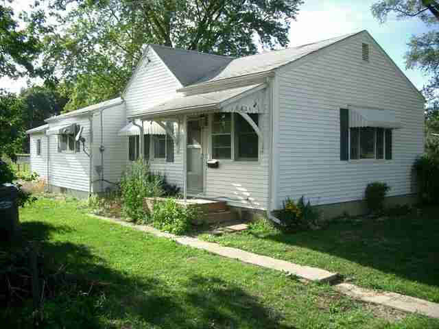 324 N WATER, Albany, IN 47320