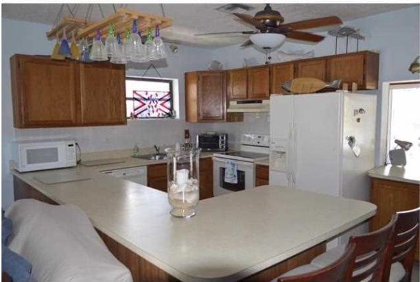116 Zane Grey Creek Drive, Long Key, FL 33001