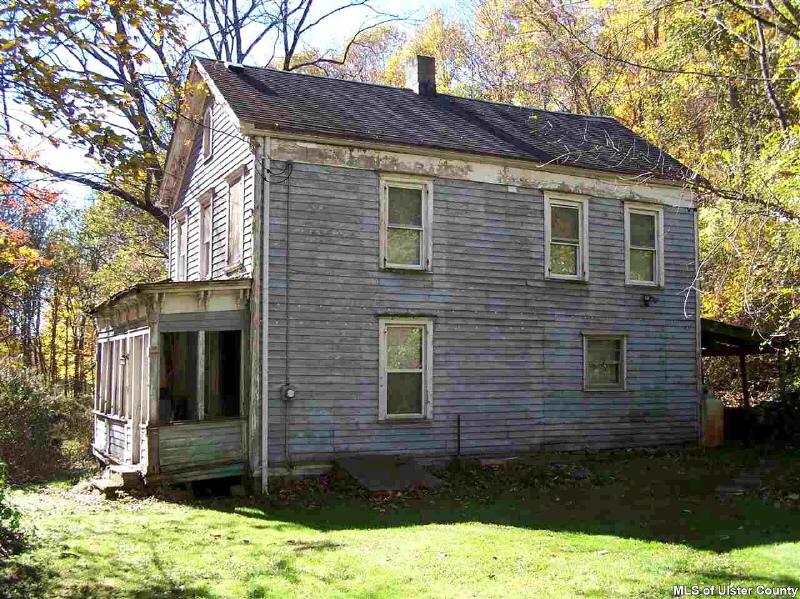 594 Hickory Bush Road, Rosendale, NY 12472