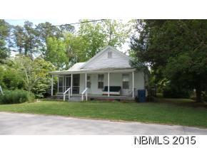102 Elm Street, Vandemere, NC 28587