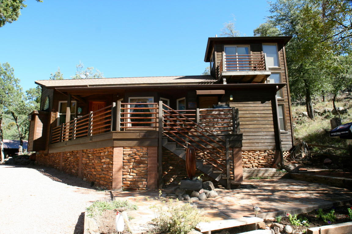 966 N Arrowhead Canyon, Pine, AZ 85544