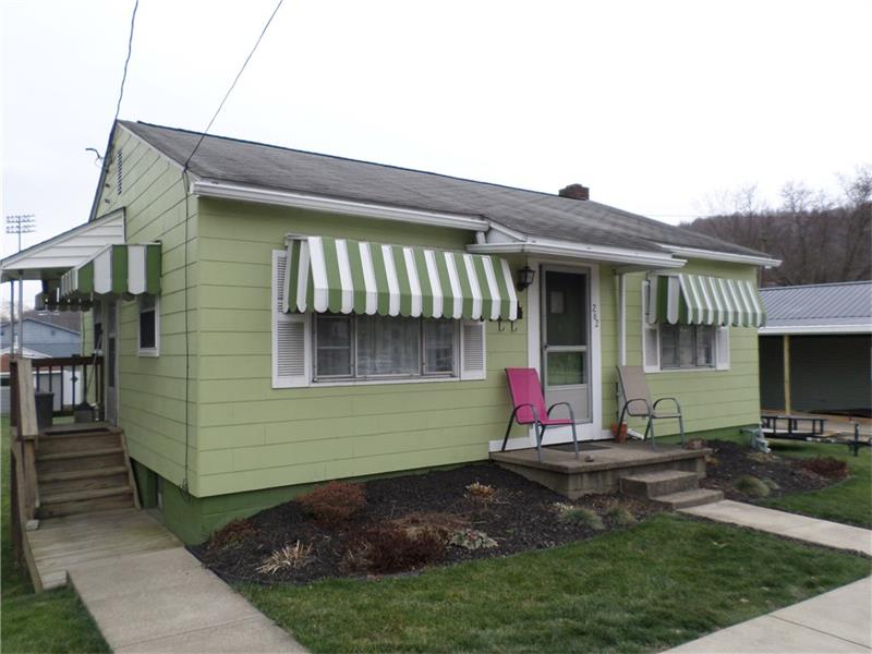 262 S Cumberland, Waynesburg, PA 15370