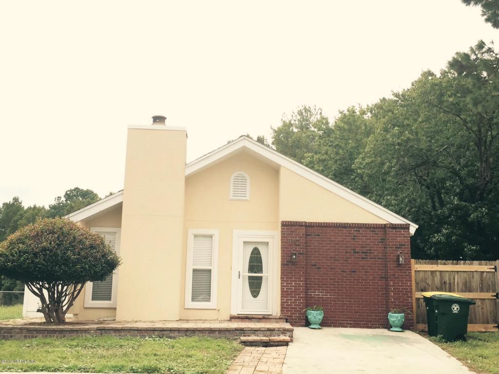 8110  Virgo St, Jacksonville, FL 32216