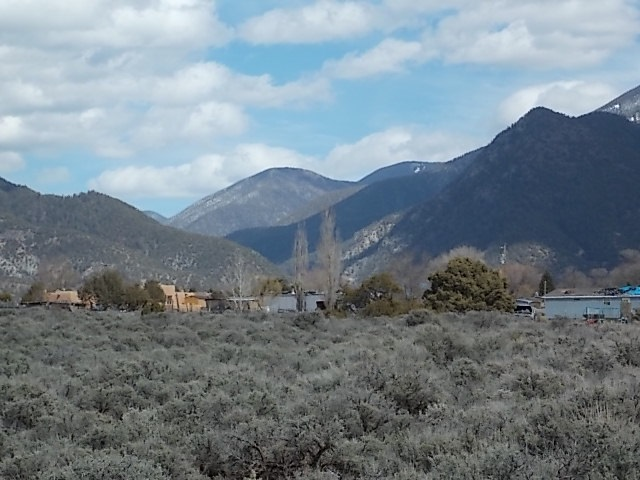 Tracts B Hondo Seco Rd, Taos, NM 87571