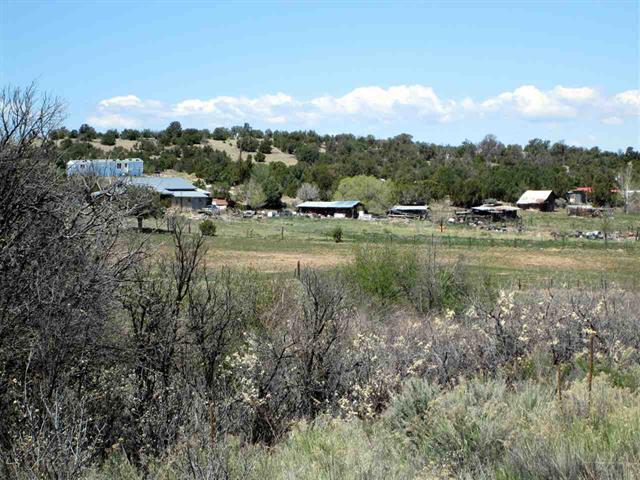 XX County Rd 69, Ojo Sarco, New Mexico 87521