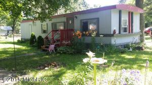 4033 N Highland Drive, Hillsdale, MI 49242