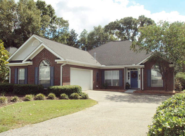 7322 Highpointe Place, Spanish Fort, AL 36527