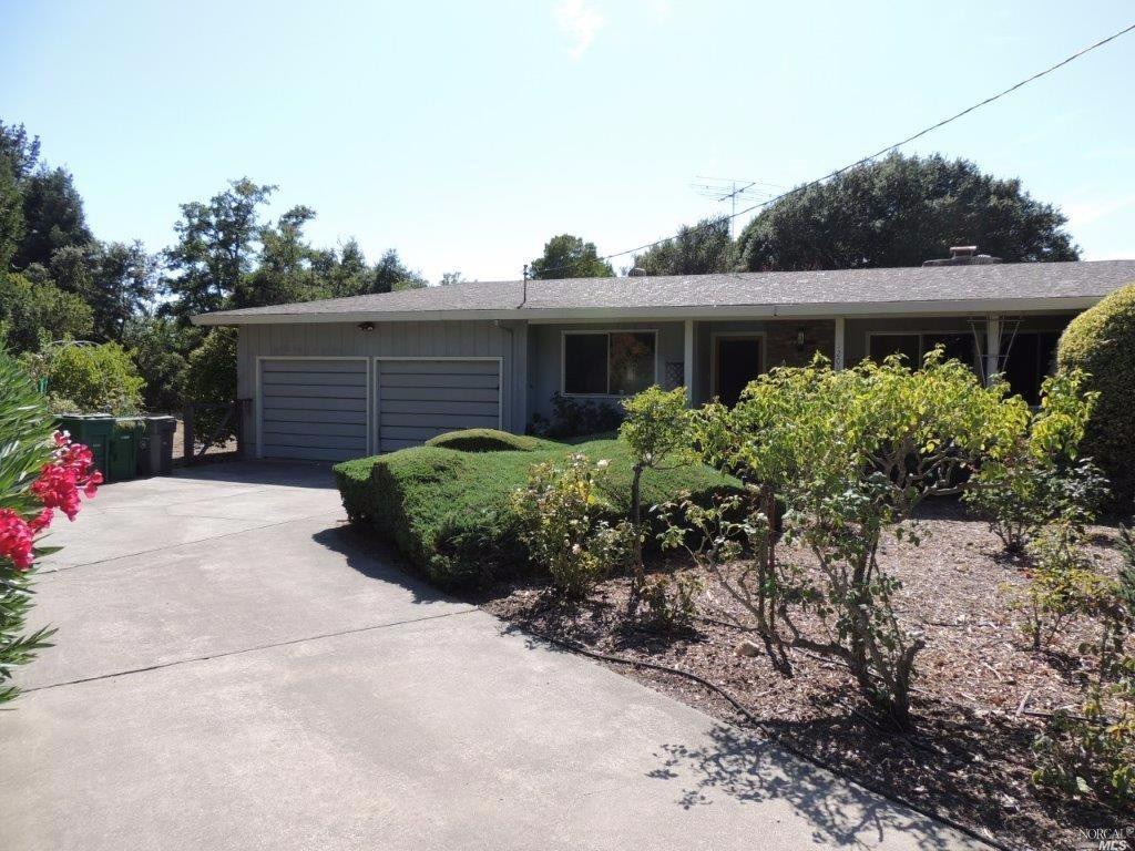 1200 Apple Tree Ct, Sonoma, CA 95476