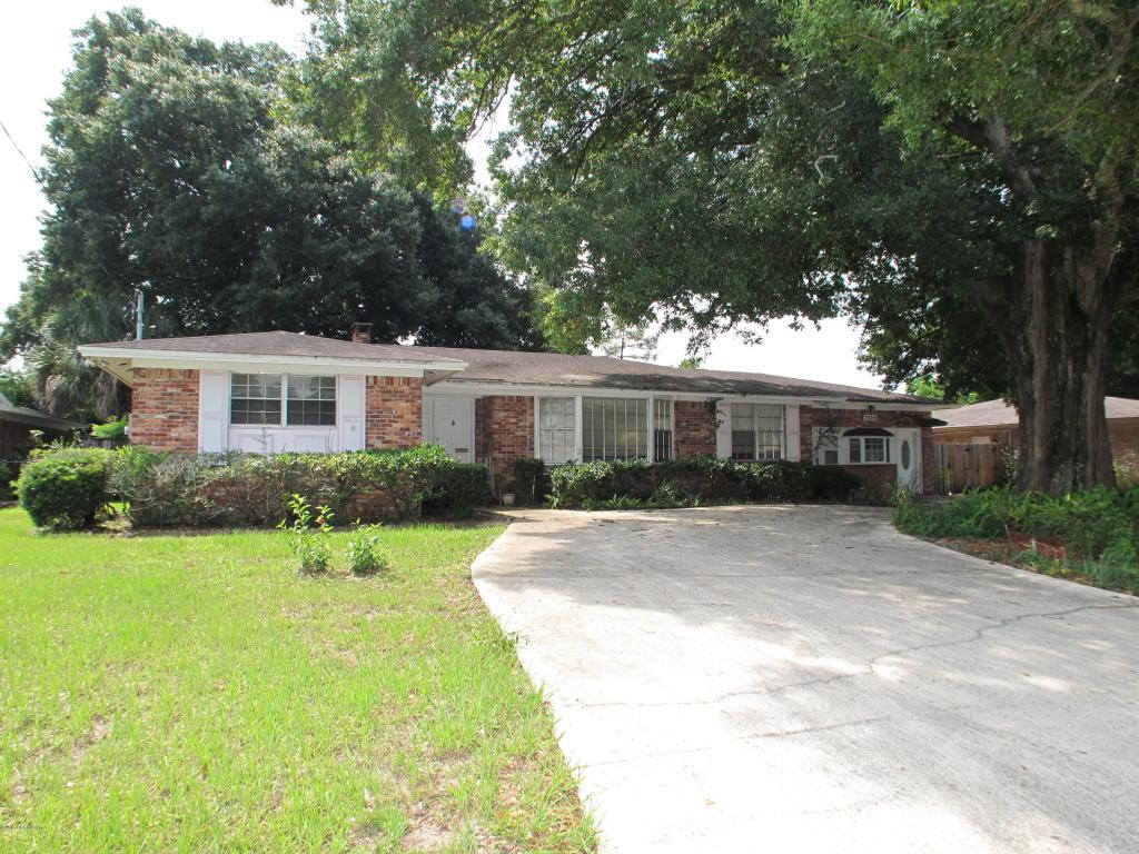 7826  Bellemeade Blvd  S, Jacksonville, FL 32211