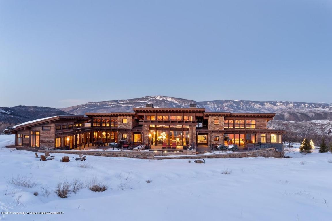 1710  Sopris Mountain Ranch Rd, Basalt, CO 81621