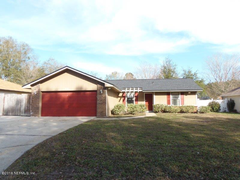 8135  Boonesborough, Jacksonville, FL 32244
