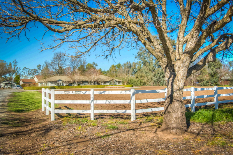 4250 KEEFER ROAD, Chico, CA 95973