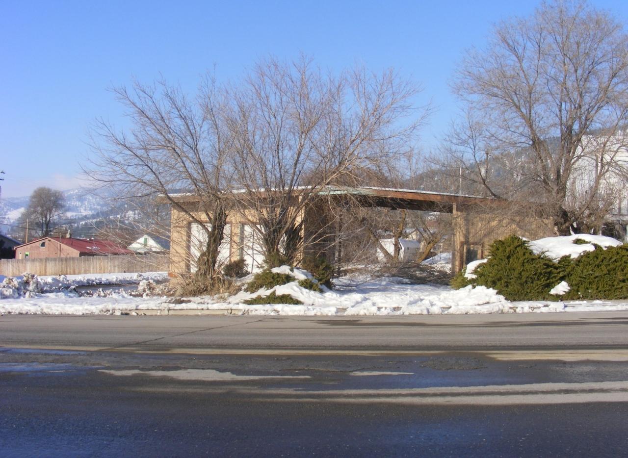 260 W. 1st Ave, Colville, WA 99114