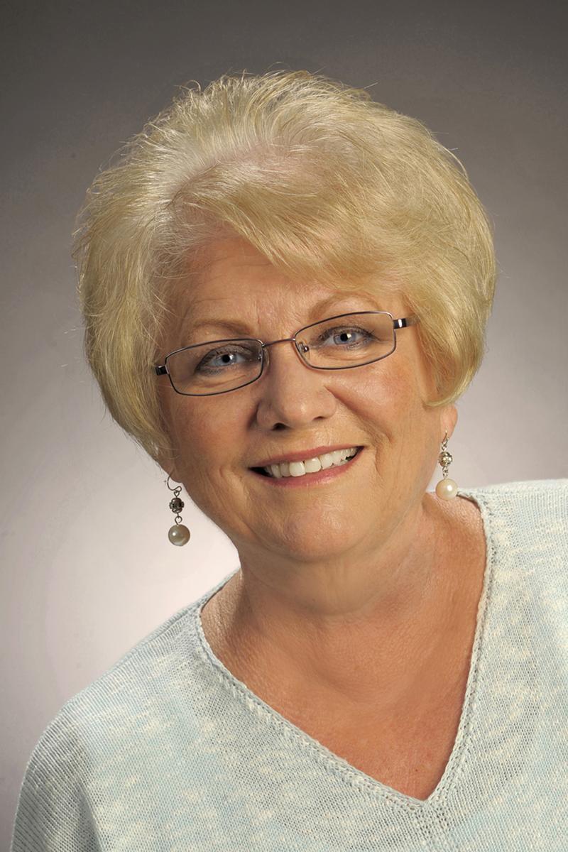 Marie Schrock