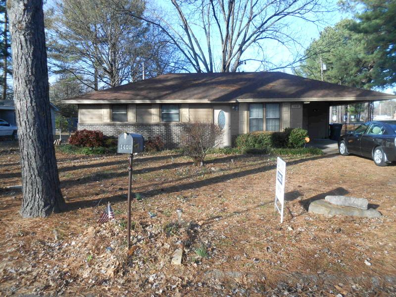 1400 Neville, Jonesboro, AR 72401