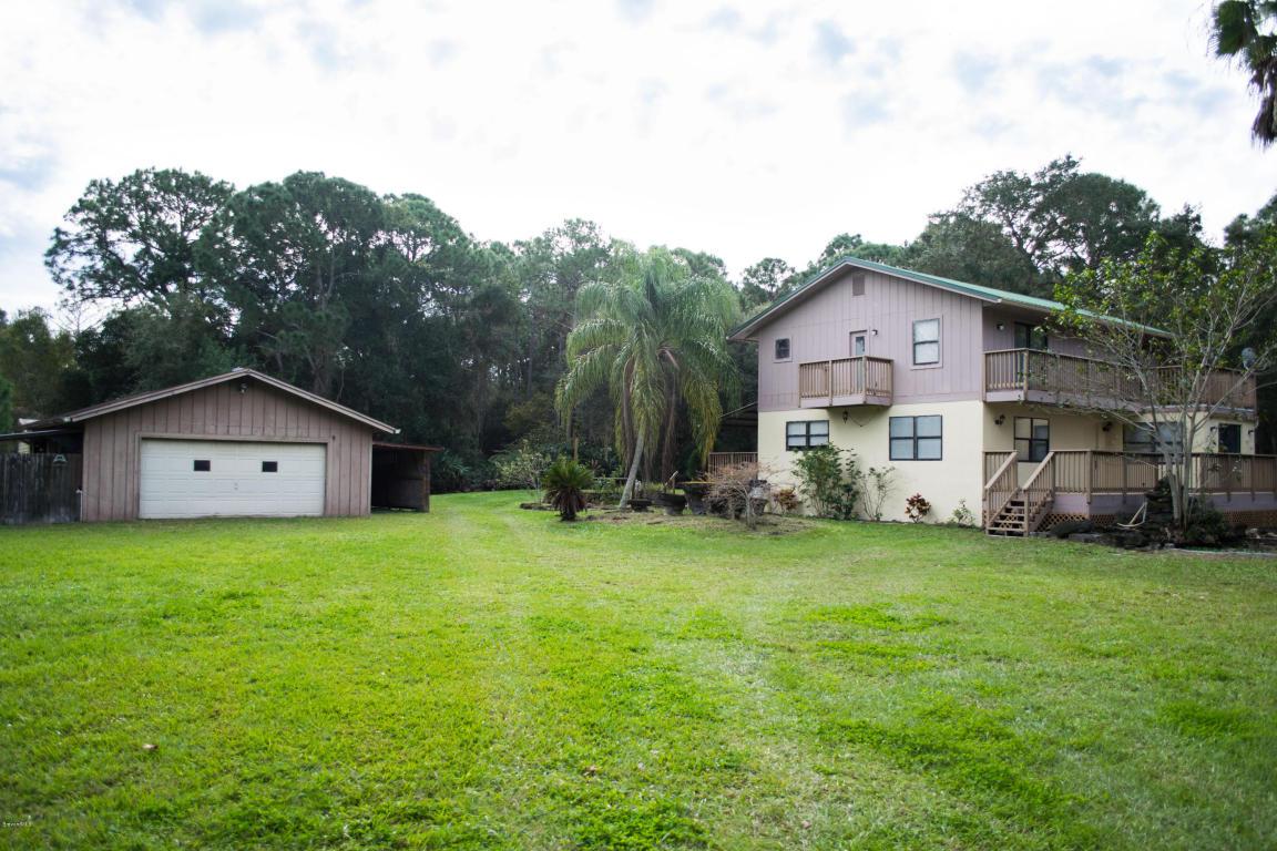 125 E Crisafulli Rd, Merritt Island, FL 32953