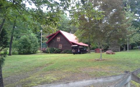 129 Garrett Branch, Ellijay, GA 37212