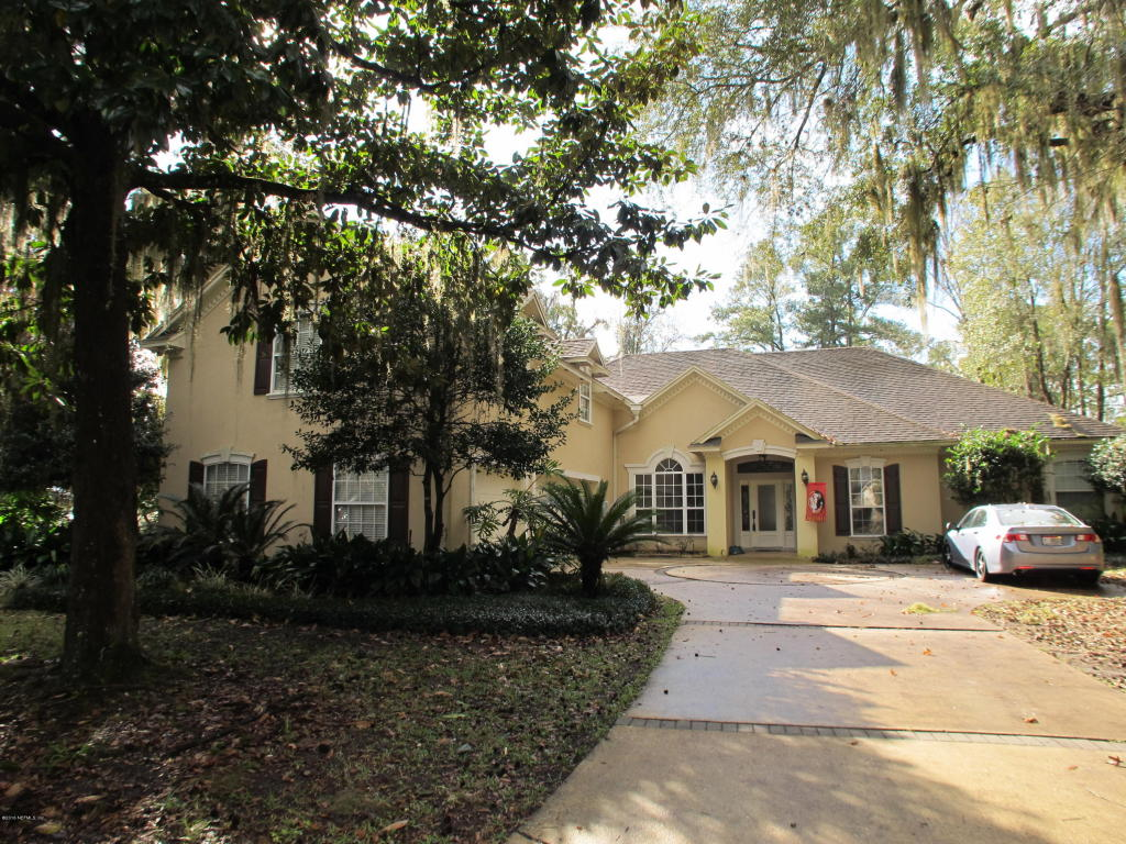 408  River Birch Ln, Fleming Island, FL 32003