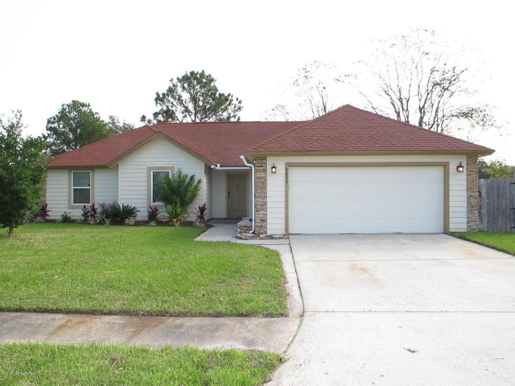 7835  Pepper Cir  W, Jacksonville, FL 32244