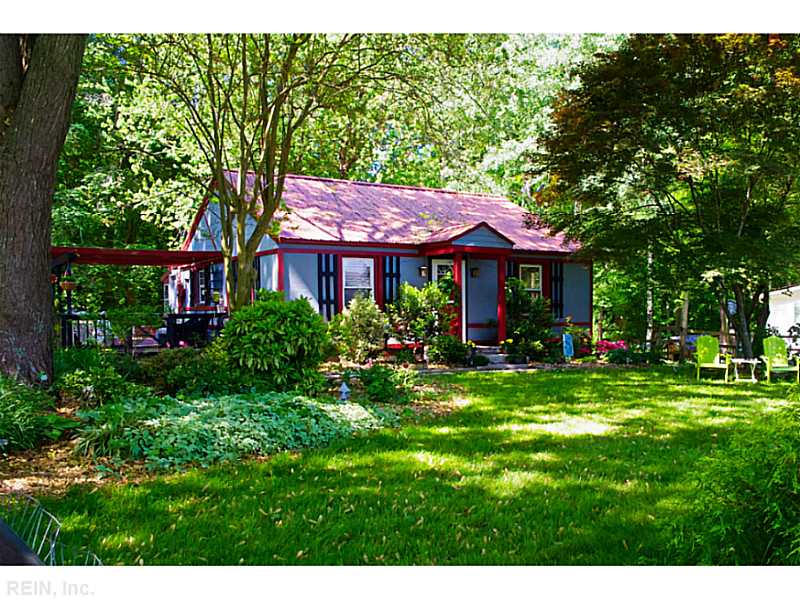 3377 Old Stage Rd, James City County, VA 23168