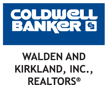 Coldwell Banker Walden and Kirkland, Inc., Realtors