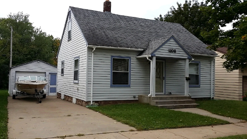 1108 S 13th Ave, Wausau, WI 54401