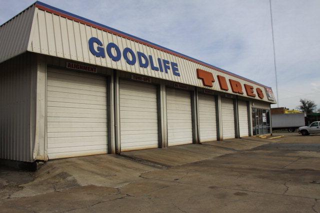 501 N Oglethorpe, Albany, GA 31701