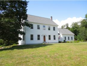 303 West Farms Rd, Canaan, NH 03741