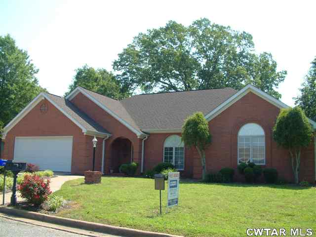 149 SCATTERED ACRES, Dyer, TN 38330
