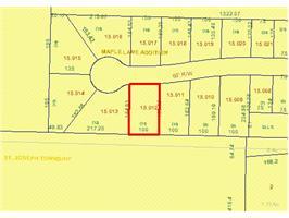 0 MAPLE LANE ADDITION 3, Edgerton, Ohio 43517