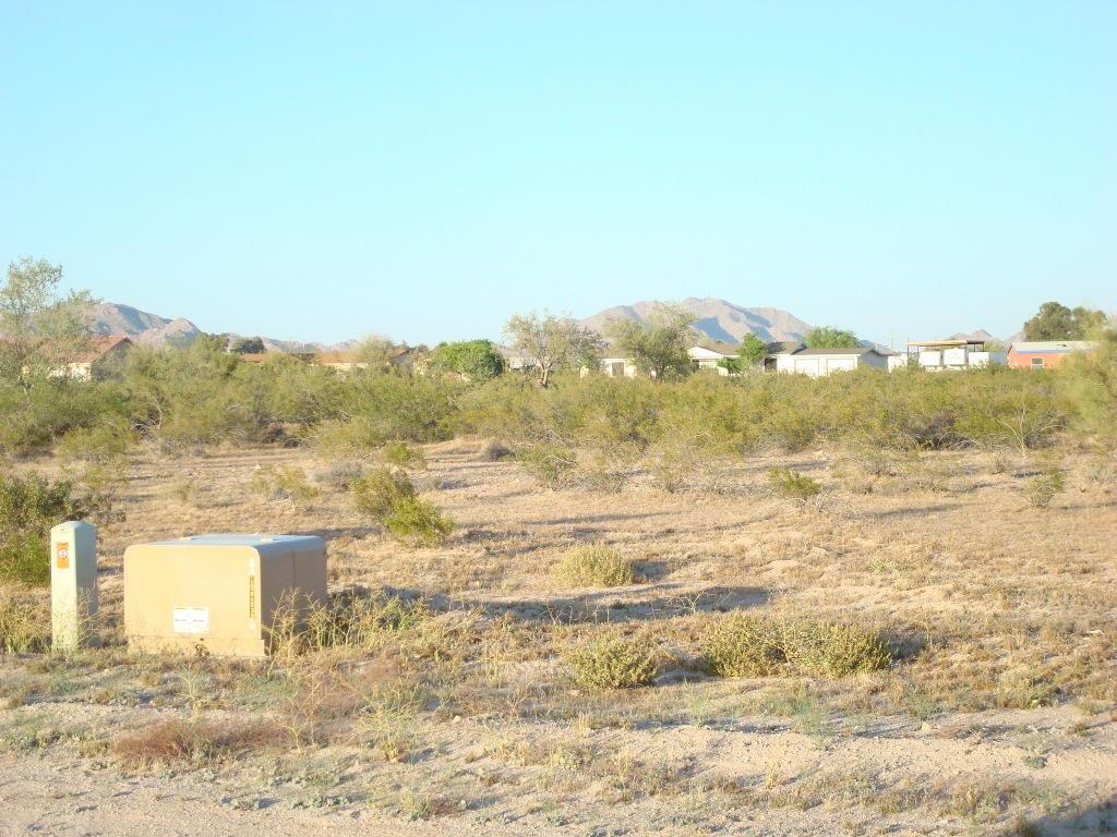 10100  Burris Rd, Casa Grande, AZ 85122