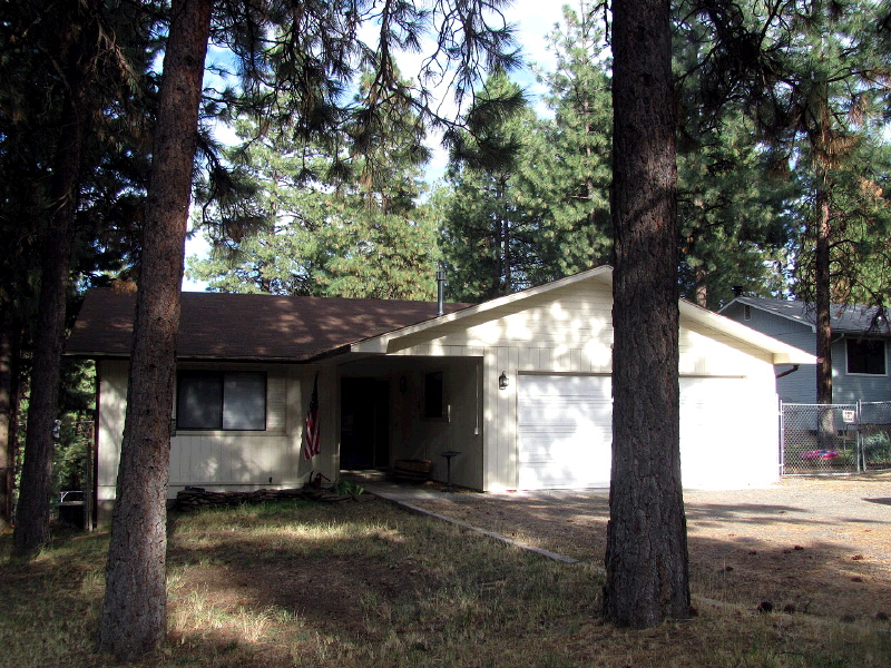 11461 REDWING LOOP, Keno, OR 97627
