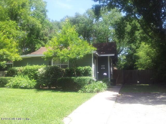 1735  Parkwood St, Jacksonville, FL 32207