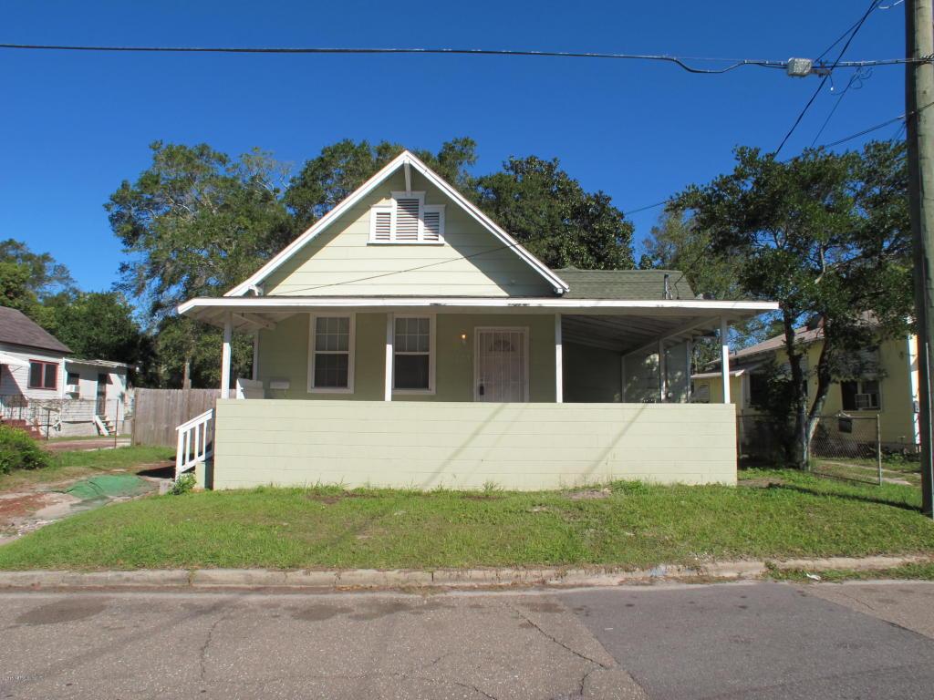 103  21st St  W, Jacksonville, FL 32206