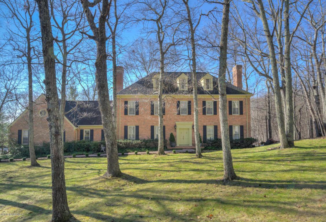 1755 RIDGE Dr, Blacksburg, VA 24060