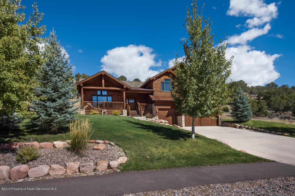 316  Faas Ranch Rd, New Castle, CO 81647