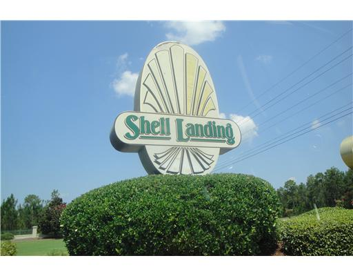 Lot 73 Shell Landing, Gautier, MS 39553