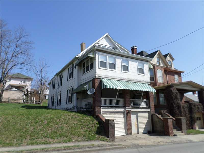 271 E Greene Street, Waynesburg, PA 15370