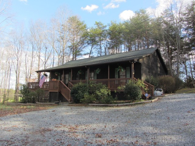 166 Grandview Drive, Rutherfordton, NC 28139
