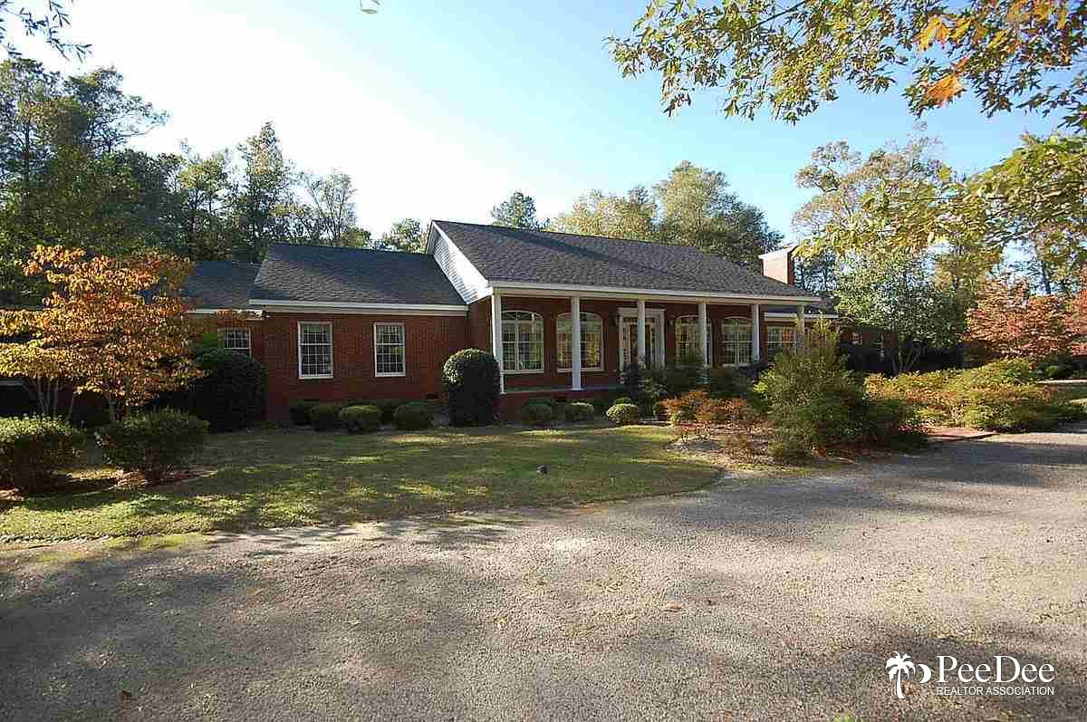 1535 Francis Marion Road, Florence, SC 29506