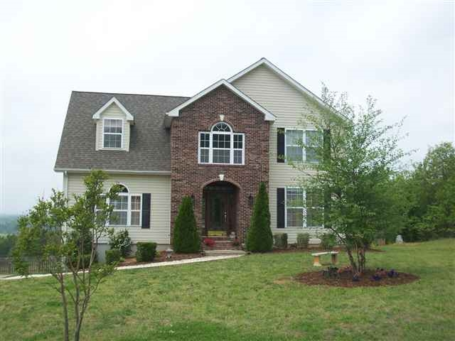 285 Cherry Lake Lane, Bostic, NC 28018