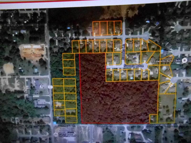 4300 Prospect, Jonesboro, AR 72401