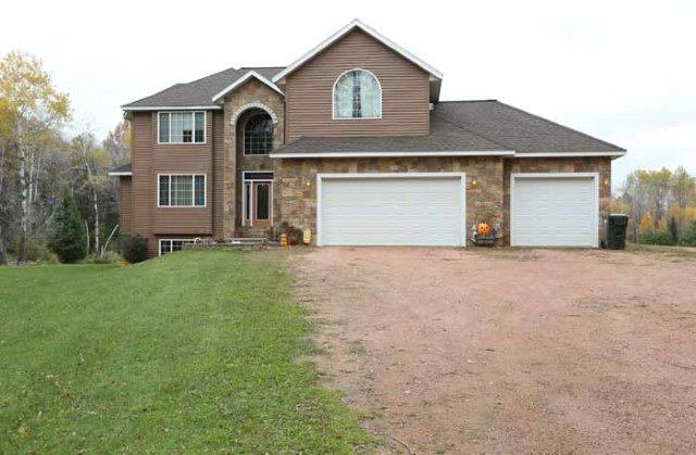 7410 Gusman Rd, Weston, WI 54476