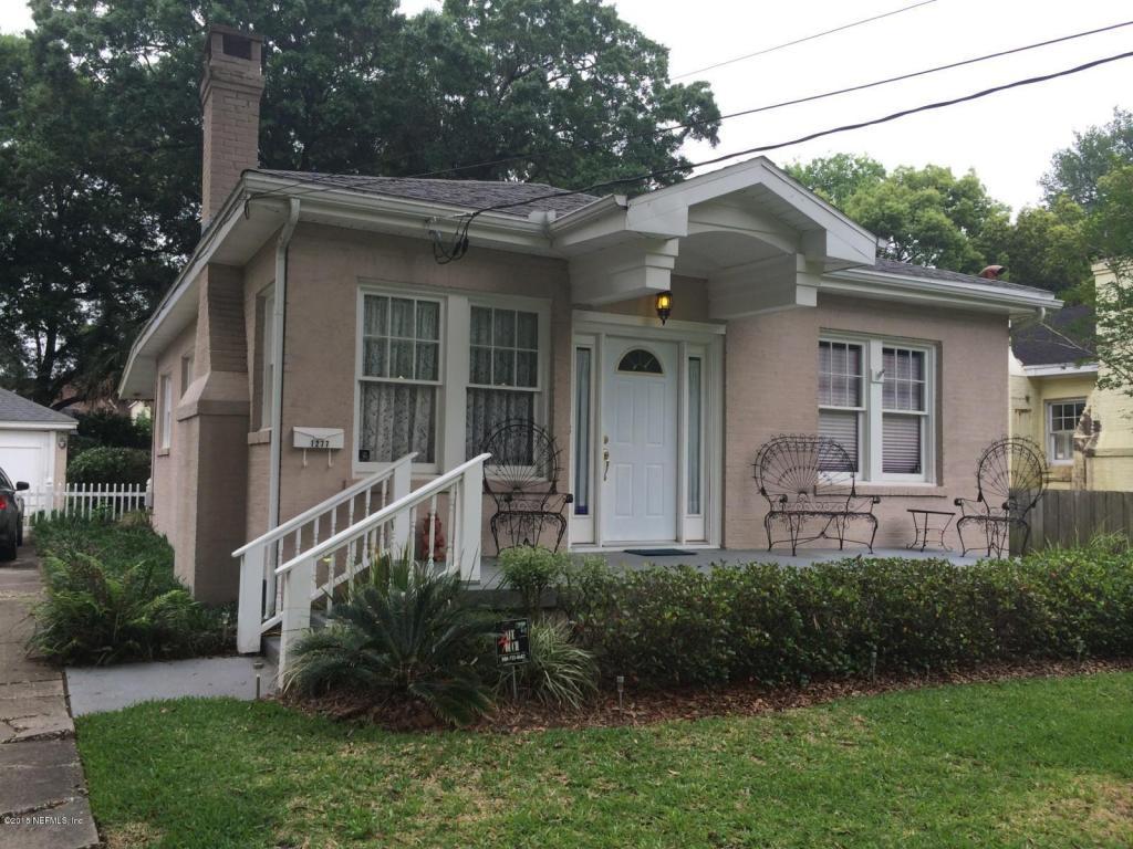 1277  Talbot Ave, Jacksonville, FL 32205