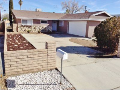124 S HOLLY CANYON DR, Ridgecrest, CA 93555