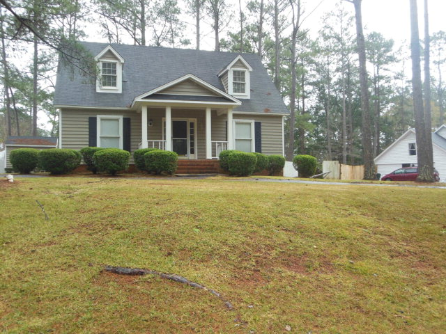 3502  Royal Scott, Albany, GA 31721
