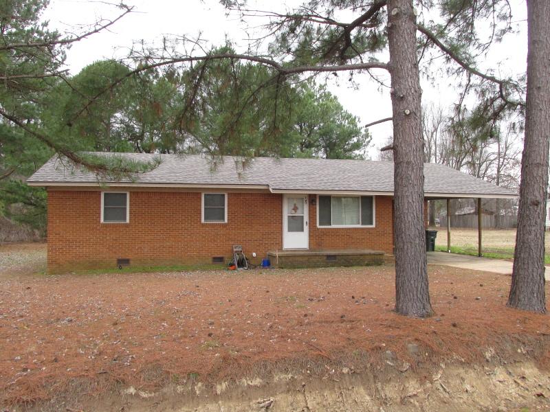 105 Hayes, Brookland, AR 72417