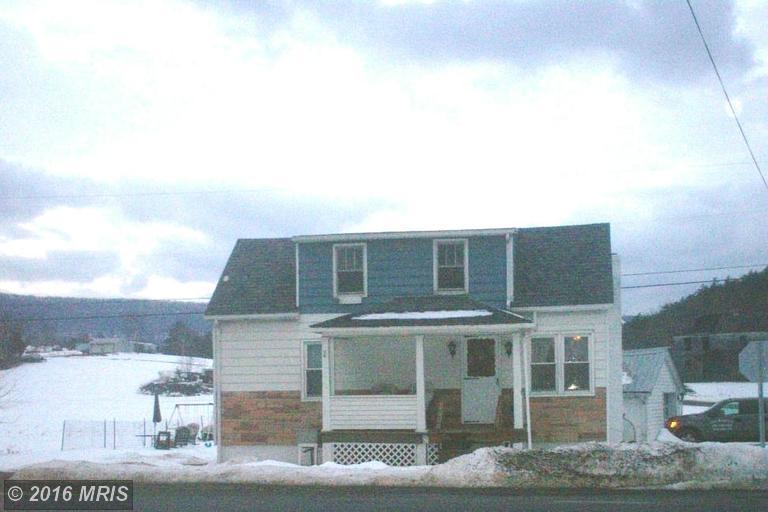 8252 FORT ASHBY Rd, Keyser, WV 26726